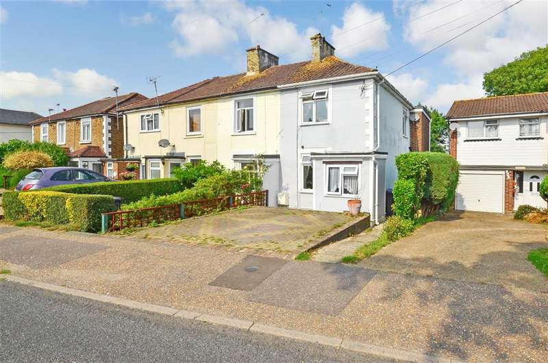 3 Bedrooms End Of Terrace House for sale in Leylands Road, Burgess Hill, West Sussex