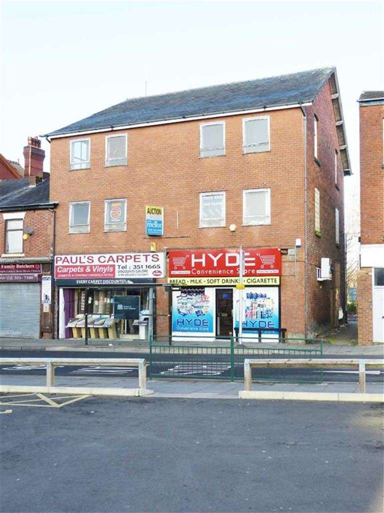 Property for sale in Clarendon Place, Hyde