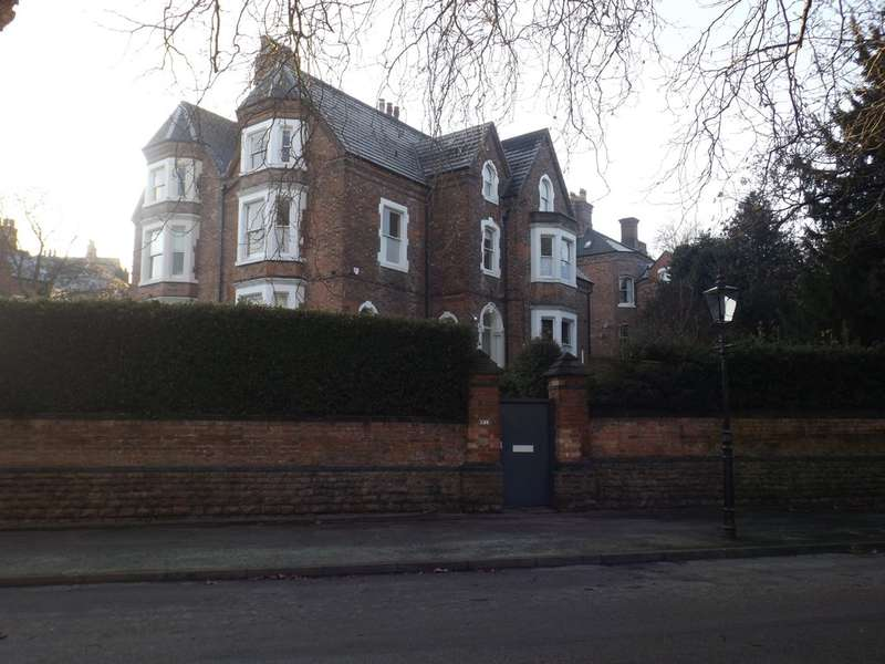 2 Bedrooms Apartment Flat for rent in Tattershall Drive, The Park
