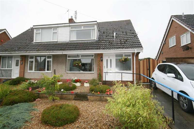 3 Bedrooms Property for sale in Abrams Fold, Banks, Southport