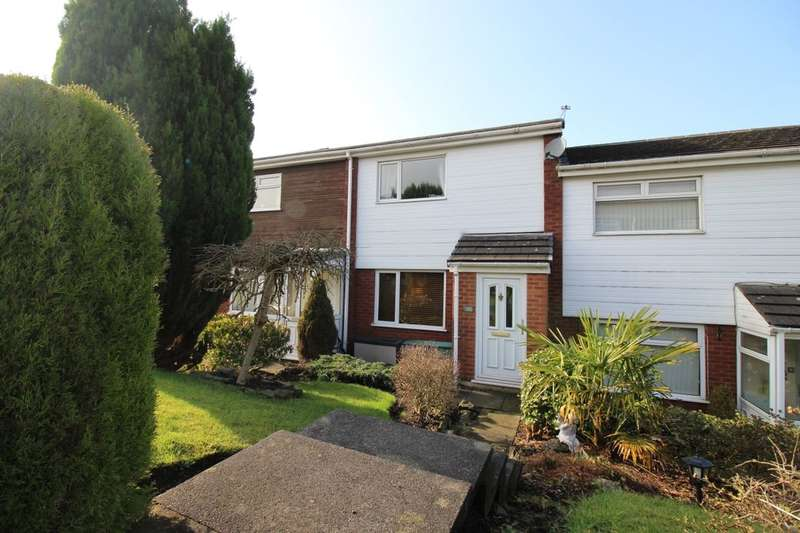 2 Bedrooms Property for sale in Priestley Way, Shaw, Oldham, OL2