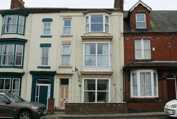 1 Bedroom Flat for sale in Redcar Road, Guisborough