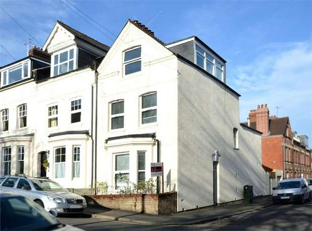 3 Bedrooms End Of Terrace House for sale in Mont Le Grand, Exeter