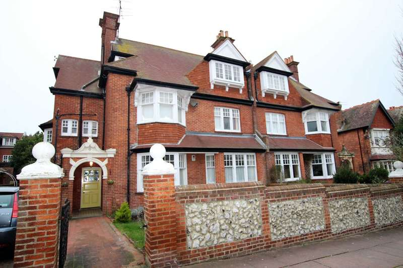 2 Bedrooms Flat for sale in Dalton Road, Eastbourne, BN20 7NP