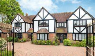 6 Bedrooms Detached House for sale in Dyke Road Avenue, Hove, East Sussex