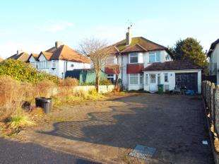 4 Bedrooms Semi Detached House for sale in Chichester Road, Bognor Regis, West Sussex