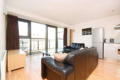 2 Bedrooms Flat for sale in West One Aspect, 17 Cavendish Street, Sheffield, South Yorkshire