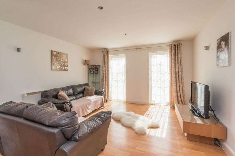 1 Bedroom Flat for sale in Lower Holywell, Holywell Heights, Wincobank - Spacious Ground Floor Apartment