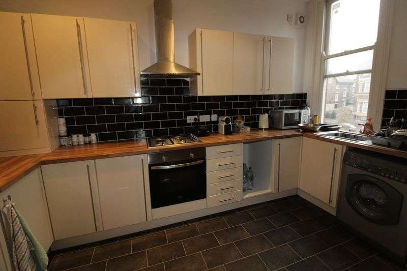 2 Bedrooms Flat for sale in Croxteth Road, Liverpool, L8