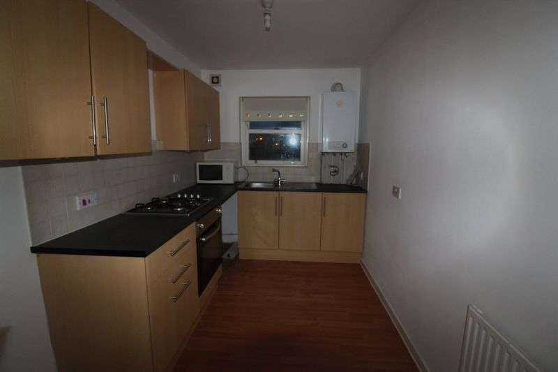 1 Bedroom Flat for sale in Croxteth Road, Liverpool, 8