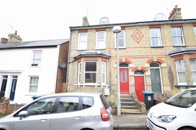 4 Bedrooms Semi Detached House for sale in Herbert Street, OLD TOWN