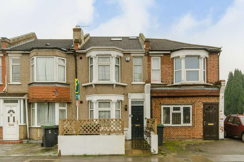 4 Bedrooms House for sale in Avenue Road, Tottenham, N15