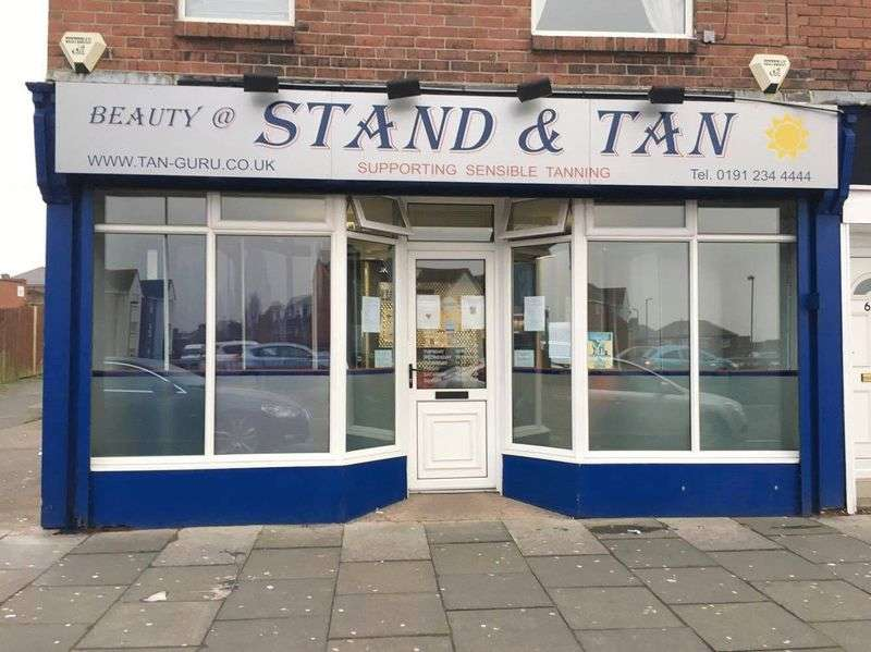 Property for sale in Stand & Tan, 5 Coast Road, Wallsend