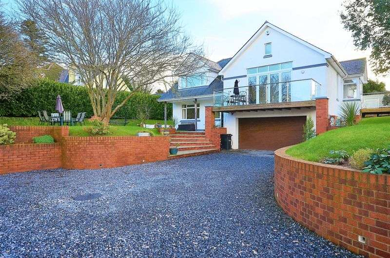 4 Bedrooms House for sale in BRIMLANDS BRIXHAM