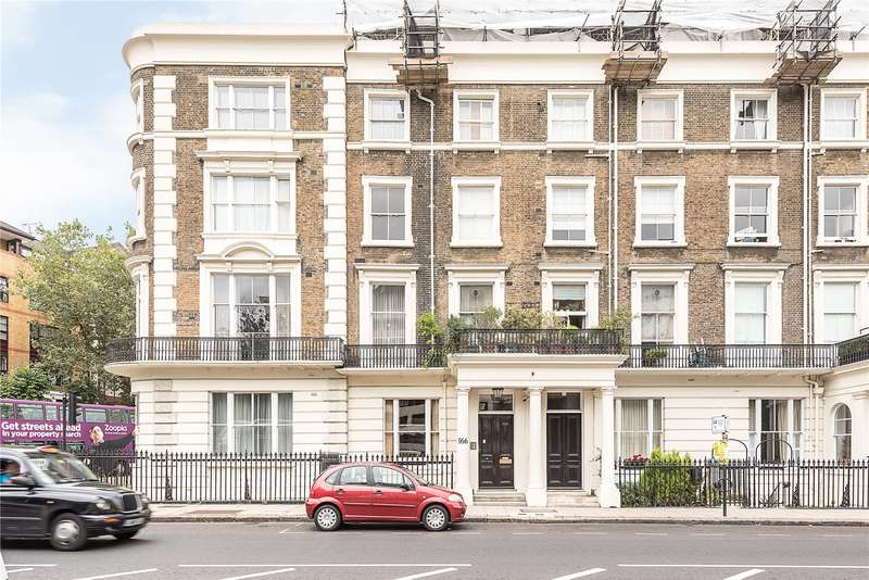 3 Bedrooms Flat for sale in Gloucester Terrace, Bayswater, London, W2