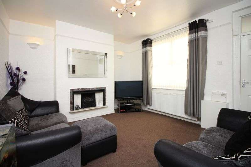 2 Bedrooms Terraced House for sale in Lever Street, Radcliffe M26