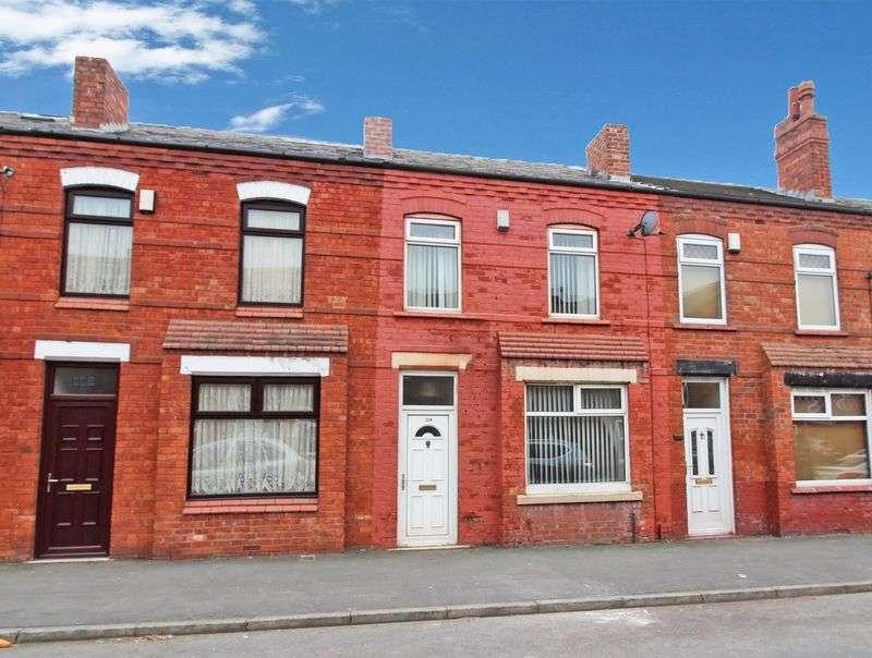 2 Bedrooms Terraced House for sale in Enfield Street, Pemberton, Wigan