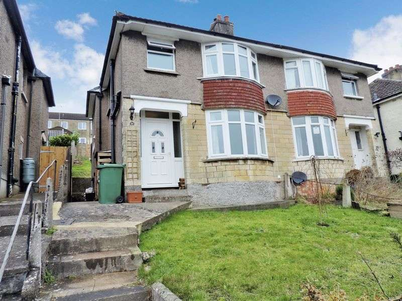 3 Bedrooms Property for sale in Hill View Road, Bath