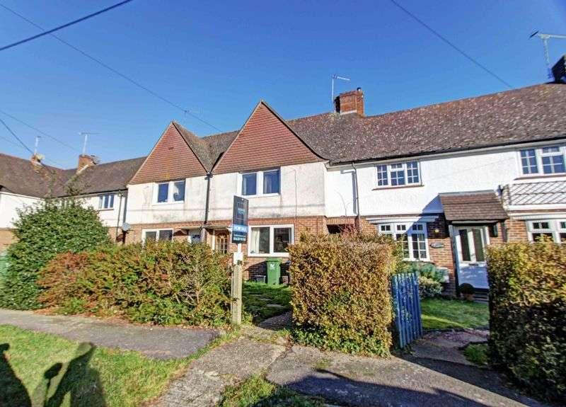 4 Bedrooms Terraced House for sale in Berwick Road, Marlow