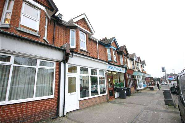 1 Bedroom Apartment Flat for sale in Romsey Road, Southampton