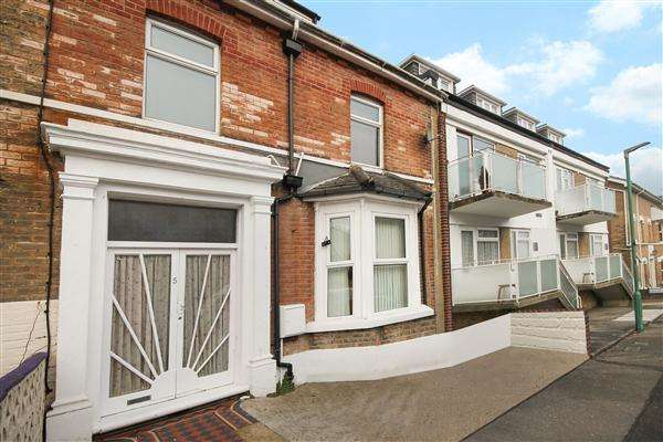 7 Bedrooms Property for rent in Norwich Avenue, Bournemouth
