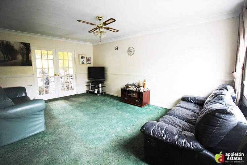 3 Bedrooms End Of Terrace House for sale in Courtwood Lane, Croydon
