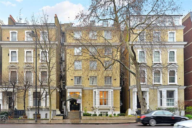 1 Bedroom Flat for sale in Fraser House, 190 Cromwell Road, Earls Court, London, SW5