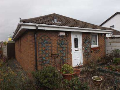 1 Bedroom Bungalow for sale in Kelmarsh Close, Manchester, Greater Manchester