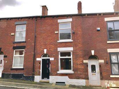 3 Bedrooms Terraced House for sale in Groby Street, Stalybridge, Greater Manchester