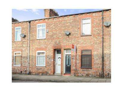 2 Bedrooms Terraced House for sale in Gladstone Street, Acomb, York, North Yorkshire