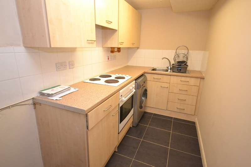 1 Bedroom Ground Flat for sale in East Cowes, Isle Of Wight