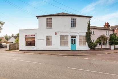 House for sale in Holbrook, Ipswich, Suffolk