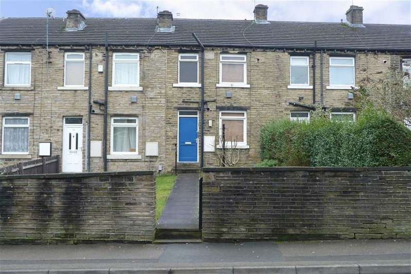 1 Bedroom Property for sale in 68, Fartown Green Road, Fartown, Huddersfield