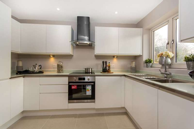 3 Bedrooms House for sale in Meridian Mews, Hither Green, SE13