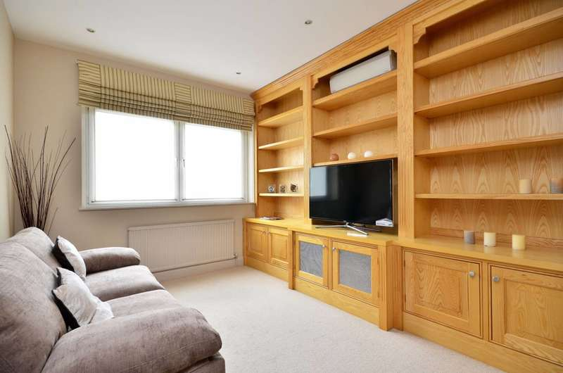 5 Bedrooms House for rent in Blandford Street, Marylebone, W1U