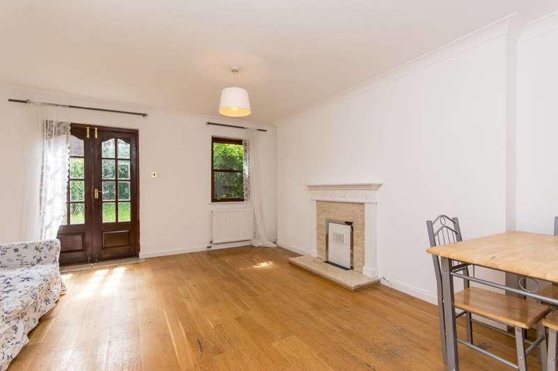3 Bedrooms House for sale in Furness Road, Kensal Green, NW10