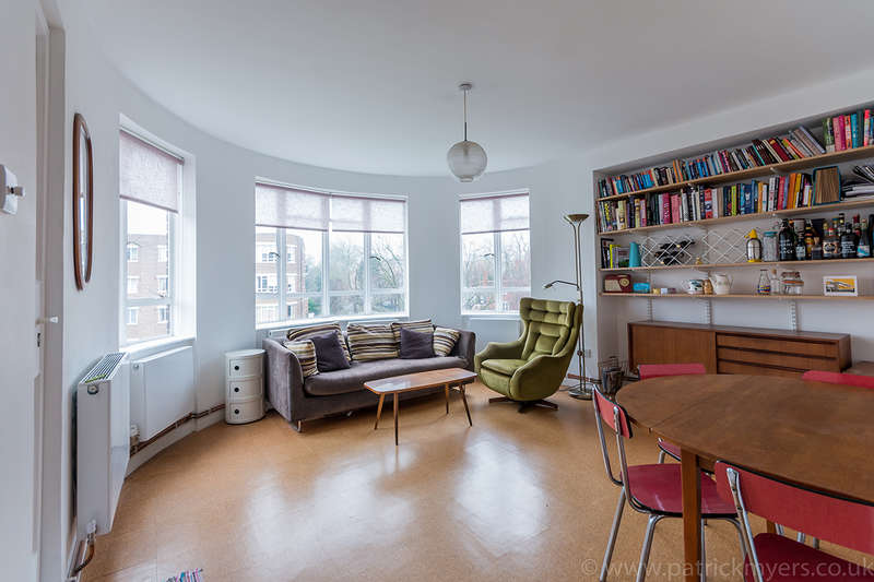 2 Bedrooms Apartment Flat for sale in Champion Hill, , SE5