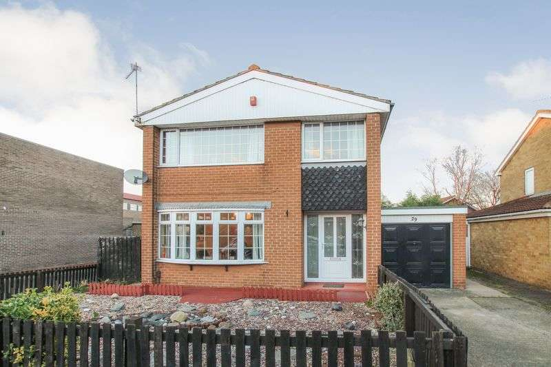 3 Bedrooms Detached House for sale in Birkdale Road, Redcar