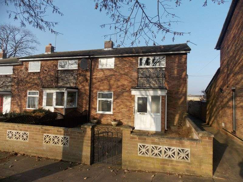 2 Bedrooms Terraced House for sale in Oakes Road, Bury St. Edmunds
