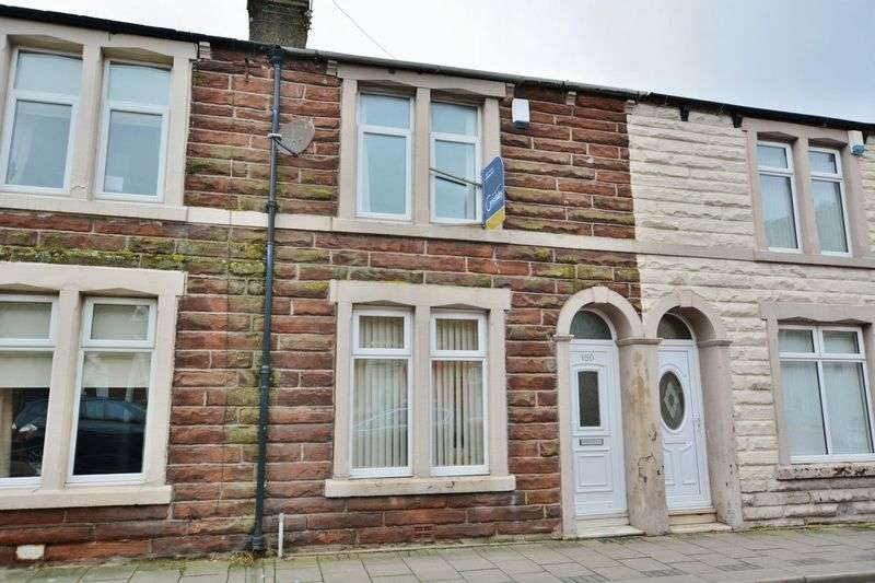 2 Bedrooms Terraced House for sale in John Street, Workington