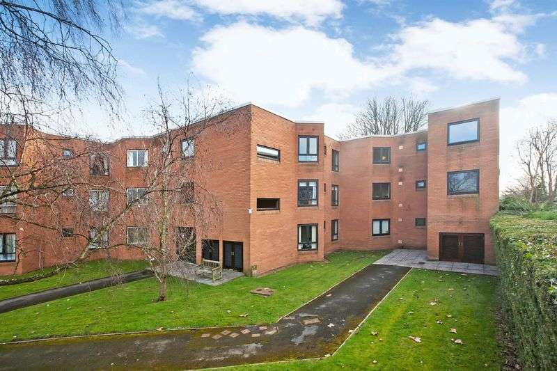 2 Bedrooms Flat for sale in FRENCH WEIR