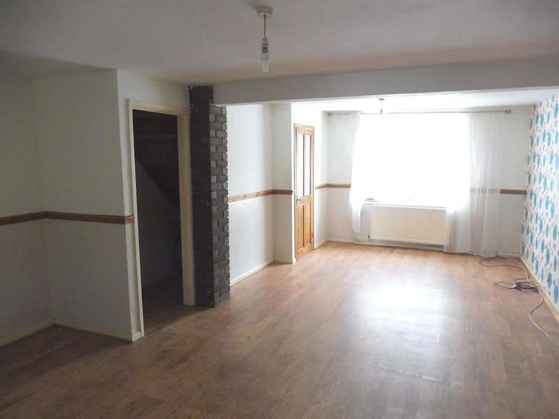 3 Bedrooms Terraced House for sale in Station Street, Maesteg
