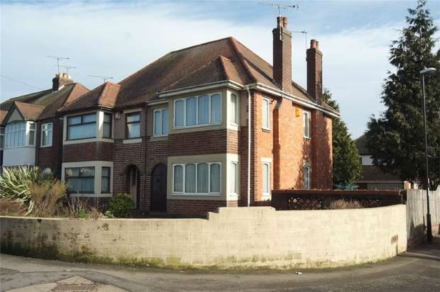 3 Bedrooms Semi Detached House for sale in Keresley Green Road, Keresley, COVENTRY
