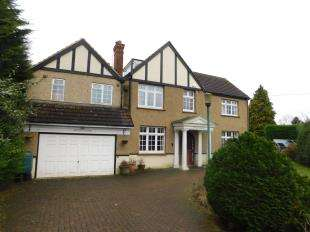 4 Bedrooms Detached House for sale in Grove Green Road, Weavering, Maidstone, Kent
