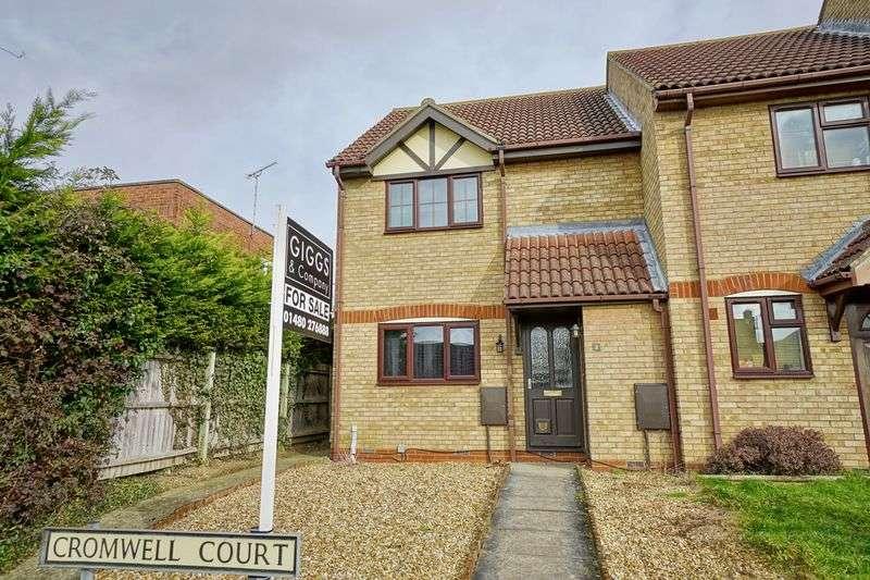 1 Bedroom Property for sale in Eynesbury, St. Neots