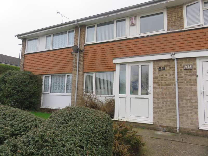 3 Bedrooms Terraced House for sale in Wordsworth Road, Welling, Kent, DA16 3NU