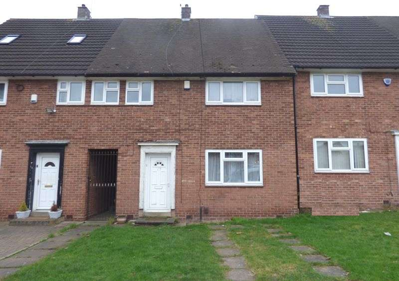 3 Bedrooms Property for sale in Peyto Close, Coventry