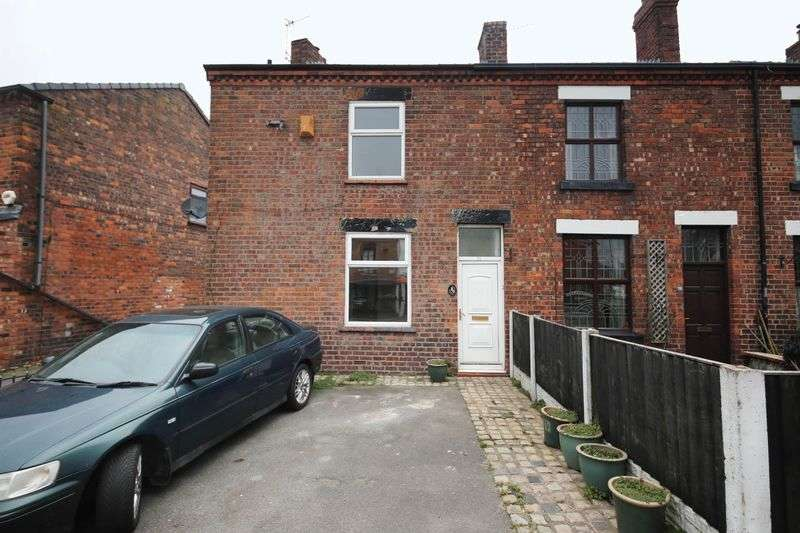 2 Bedrooms Terraced House for sale in Broad O Th Lane, Shevington, Wigan