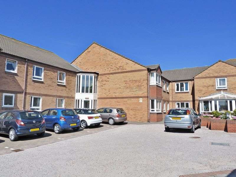 2 Bedrooms Retirement Property for sale in Sandpiper Court, Thornton-Cleveleys, FY5 1AZ