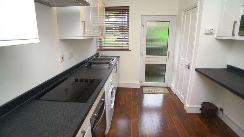 2 Bedrooms Flat for sale in Colinswell Road, Burntisland